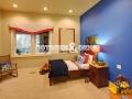 Матовые потолки в детской комнате