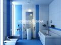 Идеальный потолок в ванной