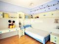 Матовые потолки для детской